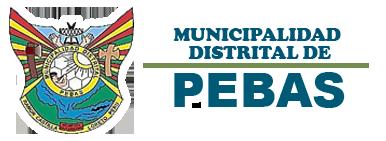Municipalidad Distrital de Pebas